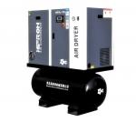 节能空压机 HPA系列永磁变频螺杆空压机 上海空压机