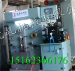 紫銅扁線壓延機、無氧銅扁線加工設備