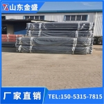 铸铁管机制排水管柔性铸铁管 w型柔性b型抗震3米排水管配件