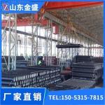 铸铁排水管 柔性铸铁管 3米管 厂家现货 抗震机制防腐 给水