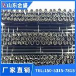 铸铁排水管柔性铸铁管 3米管厂家现货 抗震机制防腐 下水给水