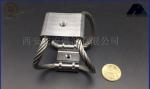 西安宏安车载仪器防抖动-GR6-36D-A钢丝绳隔振器