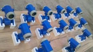 浓硫酸流量计电极的选择