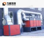 南昌高效除尘脉冲反吹焊烟净化器等离子切割除尘器厂家直销可定制