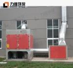 除塵焊接煙塵凈化中央式濾筒除塵器焊接煙霧凈化器廠家直銷