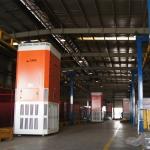 工业烟雾净化器粉尘净化器焊接烟尘净化器工业净化器可定制