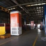 焊烟除尘净化器工业烟雾净化器中央式烟尘除尘设备厂家直销