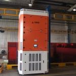 高效除尘中央式烟尘净化器焊接烟雾除尘器车间粉尘净化设备