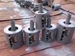 鹽山佳闊管道廠家供應T4支架整定彈簧支吊架