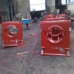 Z2焊接固定支座