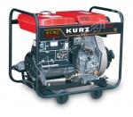 3千瓦进口品牌柴油发电机经销商