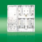 四川成都三相直入式单表位电表箱用户推荐产品_价格实惠