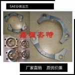 供应SAE不锈钢304LSAE法兰执行SN532锻造标准