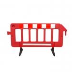 移動式圍欄圍擋塑料施工防護欄圍擋水馬