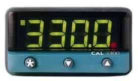 CAL温度控制器