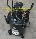 气动搅拌压力桶60升压力桶