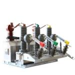 10kv高壓真空斷路器型號選型