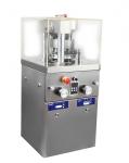 中藥切片機、小型旋轉式中藥壓片機,不銹鋼多沖壓片機價格