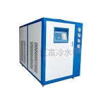 夹套反应釜专用冷水机 水循环冷却机直销