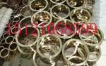 石墨铜套JDB钢基铜合金镶嵌型固体润滑轴