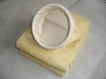 广州铝合金熔炉除尘用pps高温滤袋规格
