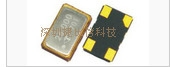 泰艺CMOS输出波形7*5贴片石英晶振
