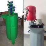 ZBQ18/10煤矿用气动注浆泵 ZBQ气动注浆泵规格齐全