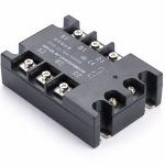 西南CDG3三相固態繼電器 西南繼電器批發