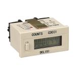 成都CDEC1 系列超小型电子计数器成都计数器生产厂家