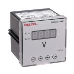 成都P2222-96型安裝式可編程數字顯示電測量儀表廠價批發