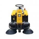 衡水格美S1全自動電動掃地機