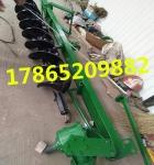 黑龙江电线杆挖坑机 挖坑机多少钱