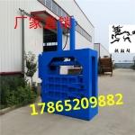 立式30吨废纸编织袋液压打包机 160吨不锈钢压块机
