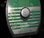 ASCO EFL8316G304 DC24V