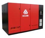 艾高110KW两级压缩 永磁变频 双螺杆空压机