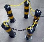 反光柱路锥价格