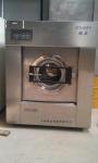 张家口唐山开个布草水洗厂二手50公斤水洗机烘干机价格