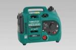 1KW手提式数码静音汽油发电机泽藤SHX1000