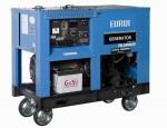 日本原装进口柴油发电机组TDL26000TE 北京直供批发