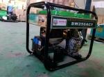 250A柴油发电电焊机多功能