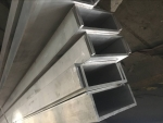 福建6063铝H型钢现货批发,6063铝管