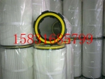 350x800除尘滤筒生产厂家