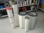 巨浩滤业供应1590滤芯1590空气滤筒规格及图片