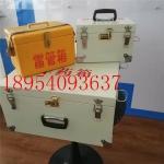 长乐销售900发雷管箱 安全便携雷管箱 民用