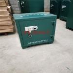 乳山全网直销12件炸药柜 质量检测防爆 炸药柜厂家