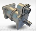 DCH加固型油液金属探测器