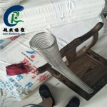 PVC螺旋增強管 食品透明PVC管規格
