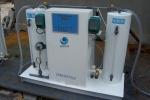 OTH-500二氧化氯发生器是一种操作简单高转化率