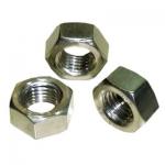四川不锈钢紧固件 不锈钢螺母促销