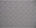 供应进口不锈钢花纹板山东市场各种材质花纹板现货